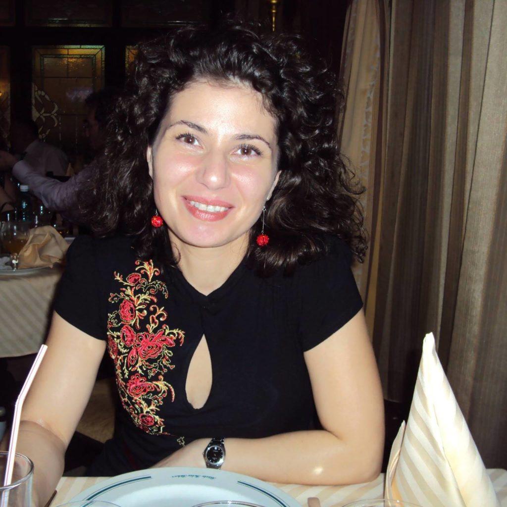Iuliana Dumitru